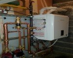 Oil to Gas Boiler Conversion in Saugerties