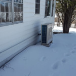 Red Hook Ductless Mini Split Heat Pump