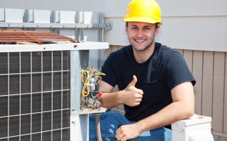 Greene County Heating & Air Conditioning