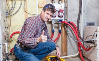 Ulster County Heating & Air Conditioning