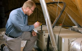 Woodstock Heating & Air Conditioning