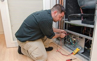 Saugerties Heating Repairs